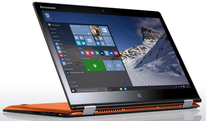 Lenovo Yoga 700 (14 inch) specifications
