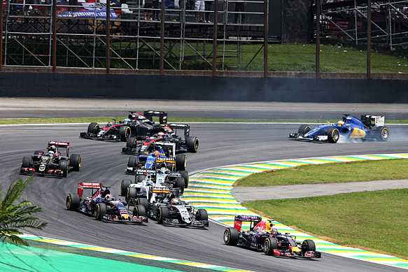 F1 news: RML was a contender for Formula 1 budget engine deal