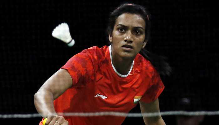 P.V. Sindhu: Indian Badminton Player Wins 3rd Grand Prix Gold Title in a Row at 2015 Macau Open