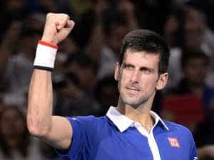 Novak Djokovic: Tennis Player Advances to Paris Masters Final After Defeating Stan Wawrinka