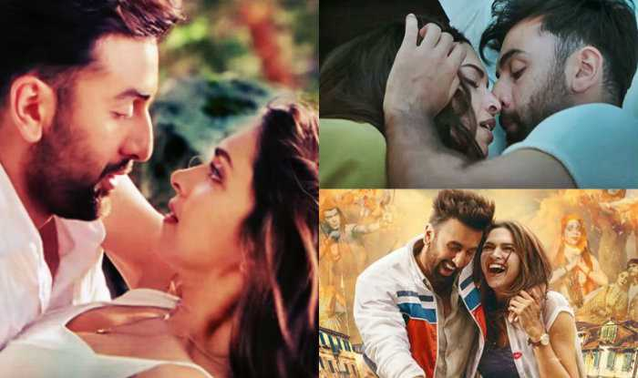 Tamasha review: Deepika Padukone, Ranbir Kapoor are back with Imtiaz Ali sophisticated narrative