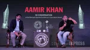 Aamir Khan: Actor Says Rising Intolerance Has Prompted Him and Wife to Consider Leaving India