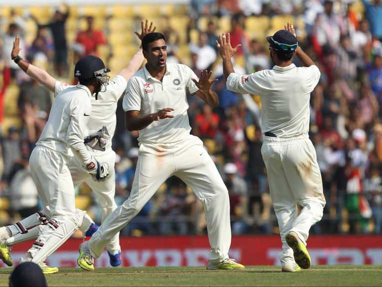 India: Cricket Team Defeats South Africa by 124 Runs in 3rd Test to Win Series, 2-0