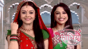 Saath Nibhana Saathiya 29th April 2016 Written Episode Update: Durga Slapped Gaura!