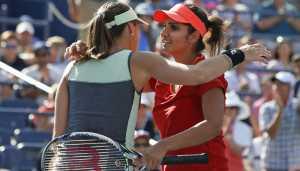 Brisbane: Sania Mirza-Martina Hingis clinch Brisbane International title