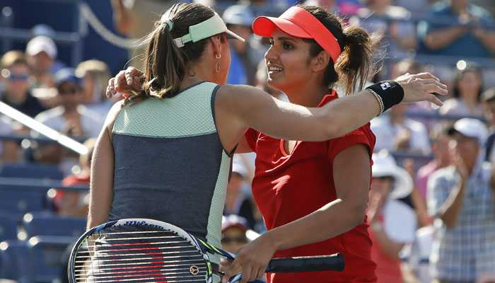 Brisbane: Sania Mirza-Martina Hingis clinch Brisbane International title