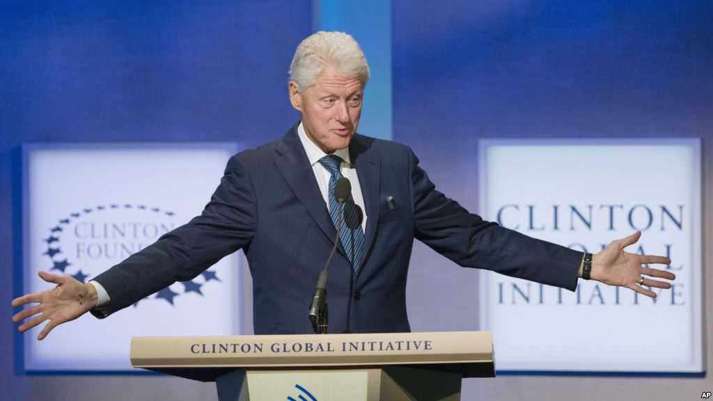 Bill Clinton: Former President to Campaign for Hillary Clinton's 2016 Bid in New Hampshire