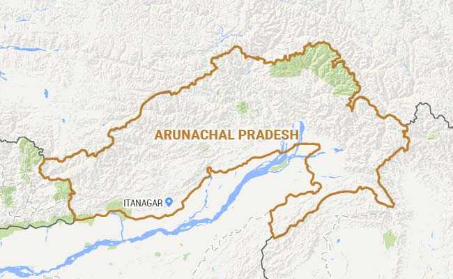 Medium intensity quake strikes Arunachal Pradesh