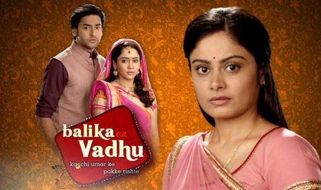 Balika Vadhu Written Episode 31st July 2016
