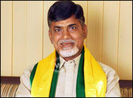Andhra investor meet: 32 MoUs worth Rs 1.95 lakh cr on Day One; Naidu guarantees acceptances in 21 days
