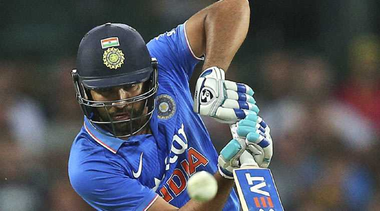 Ind vs Aus, 5th ODI stats: Rohit Sharma joins former greats in '99 team'