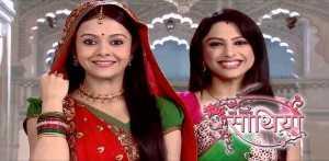 Saath Nibhana Saathiya 1st May 2016 Written Episode Updates: Gopi Is Anxious For Meera!