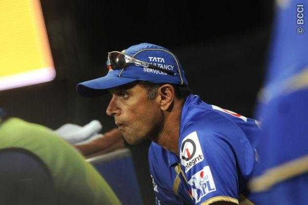 Rahul Dravid may mentor Delhi Daredevils in IPL 2016