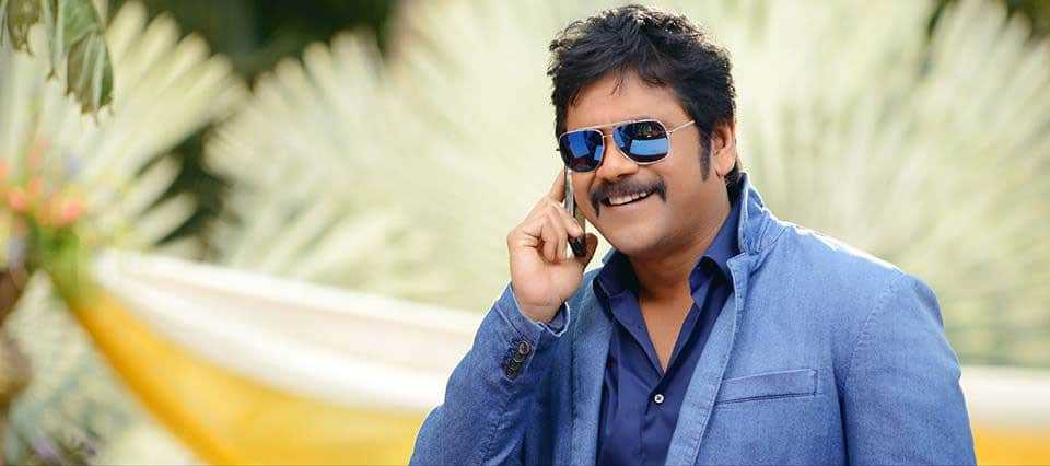 Tollywood Actor Nagarjuna to Bag Padma Award in 2016?