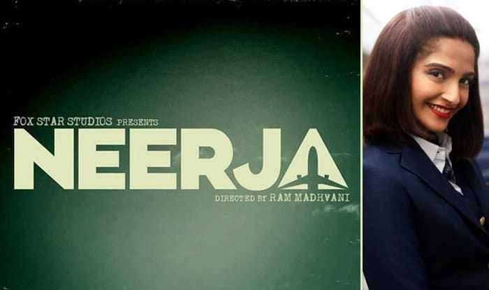 Bollywood Neerja Movie First Day Box Office Collections Income Reports -1st Day