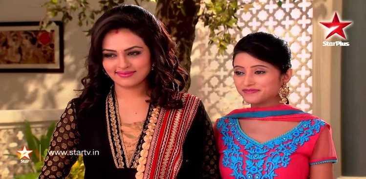 Suhani Si Ek Ladki 1st May 2016 Episode Written Updates