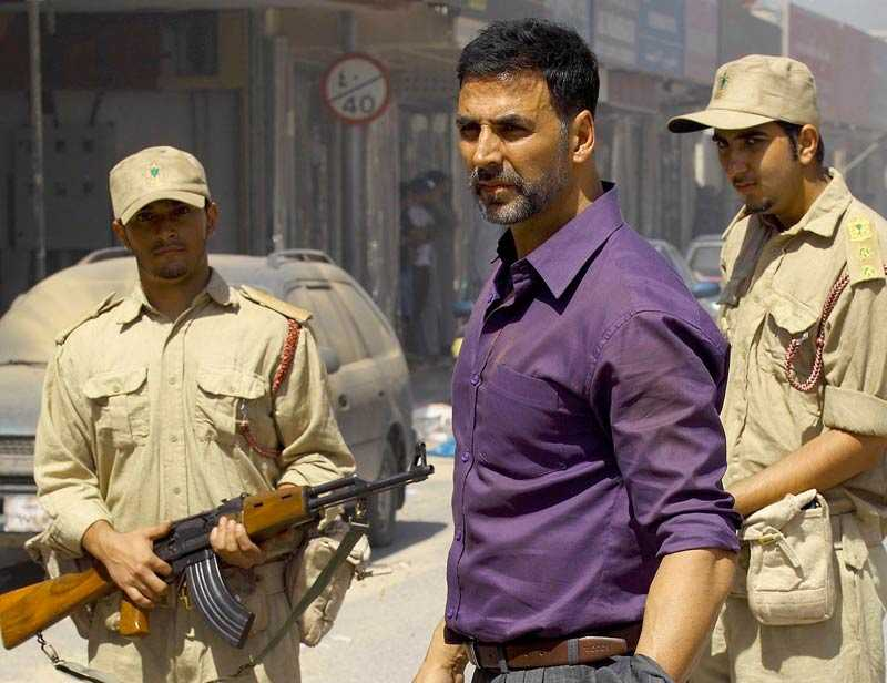 Airlift Movie 29th Day Worldwide Box Office Collection