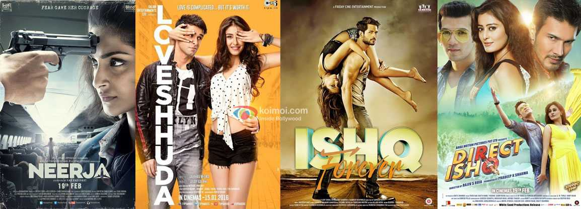 """""""Loveshhuda"""", """"Ishq Forever"""", """"Direct Ishq"""" 4th Day Box Office Income report"""