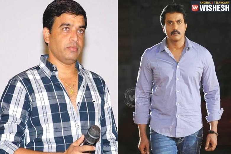 Producer Dil Raju denies Sunil!