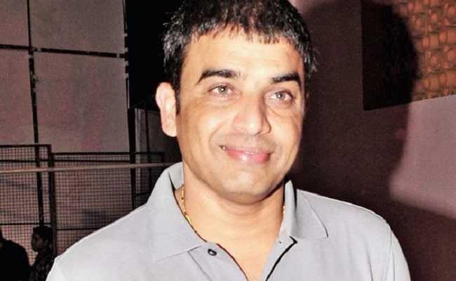 Producer Dil Raju's Expectations On Krishnashtami Ratings!