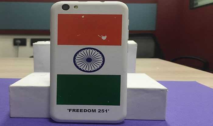 Freedom 251: Ringing Bells freezes sales amidst speculations