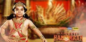 Sankatmochan Mahabali Hanuman Written Episode 16th February 2016