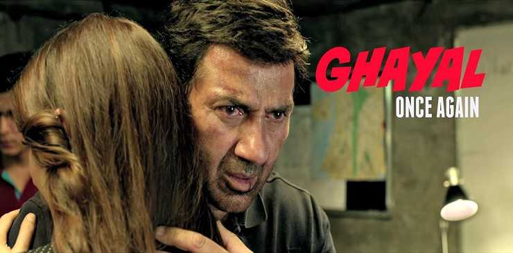 Ghayal Once Again 15th Day (15 Days) Box Office Collection report