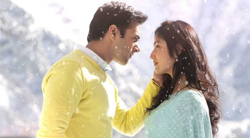 Sanam Re 6th Day - Wednesday Box Office Collections(6 days): Enhancing performance slowly