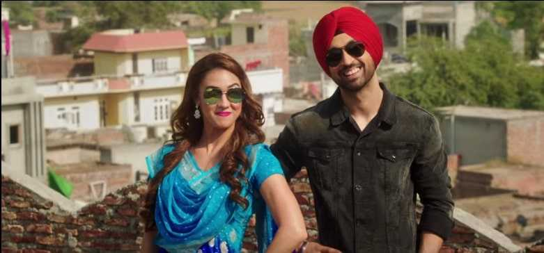 Ambarsariya Movie Rating, Review, First Day Box Office Collections – Diljit Dosanjh
