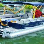 """Sania Mirza"" inaugurates Telangana Tourism as Luxury Yacht Rides at Hussain Sagar"