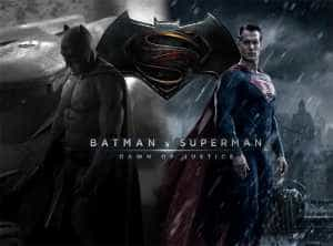 """Hollywood Box Office Collection Report """"Batman v Superman Dawn of Justice"""""""