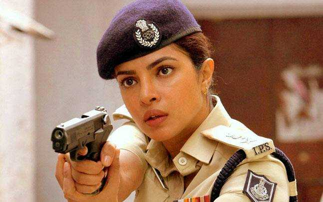 Jai Gangaajal 2nd Day Box Office Collection Worldwide Report - Rs.5.5 Crores