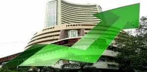 Sensex vaults 777 pts in largest single-day increase in almost 7 yrs; investor wealth up Rs 2.52 lakh cr