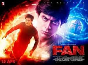 Bollywood Box Office Collection Report: Fan movie 2nd Monday earnings