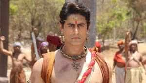 Chakravartin Ashoka Samrat 29th April 2016 Episode Written Update: Ashoka Grown Up!