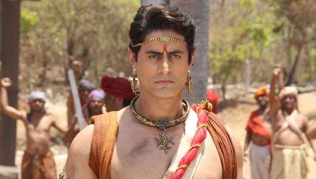 Chakravartin Ashoka Samrat 11th May 2016 Episode Written Updates