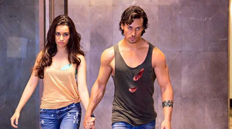 Bollywood Box Office Collection Report: Baaghi Movie first day or Opening day Collections