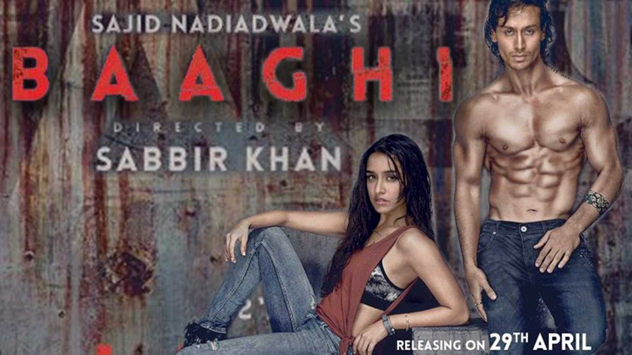 Bollywood Box Office Prediction: Baaghi All Set To Take A Larger Opening Than Tiger's Heropanti