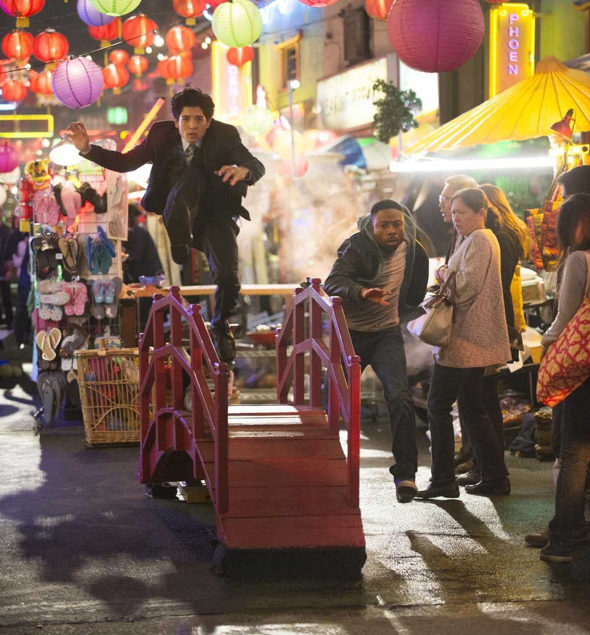 'Rush Hour' TV Series: Reasons Why It's unwelcome Compared to The Movie