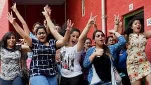 Maharashtra Board HSC exam results 2016: Girls outshine boys