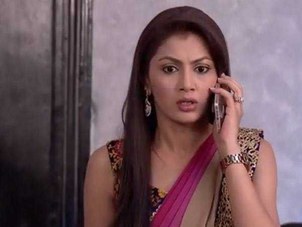 Kumkum Bhagya 7th May 2016 Episode Written Update