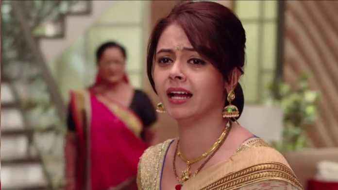 Saath Nibhana Saathiya 2nd August 2016 Episode Written Updates: Shocking Twist!