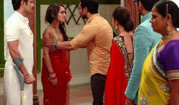 Saath Nibhana Saathiya 6th May 2016 Episode Written Update