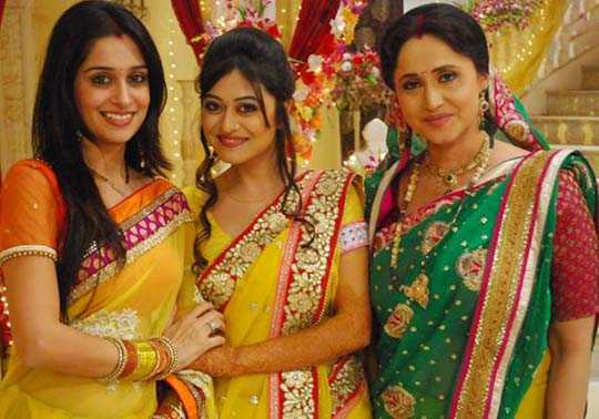 Sasural Simar Ka 2nd August 2016 Episode Written Updates: Sumit Slaps Rita!