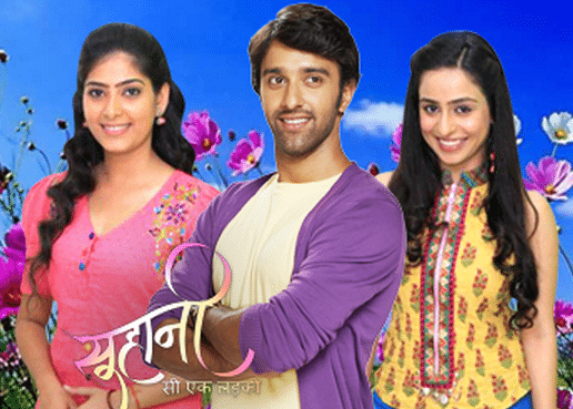 Suhani Si Ek Ladki 16th May 2016 Written Episode Update
