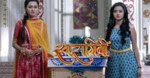Swaragini 3rd May 2016 Written Episode Updates: Ragini & Lakshya Warns Rajat!