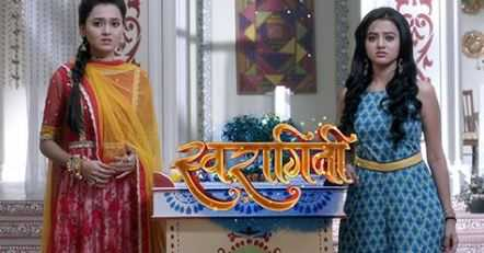 Swaragini 3rd May 2016 Written Episode Updates