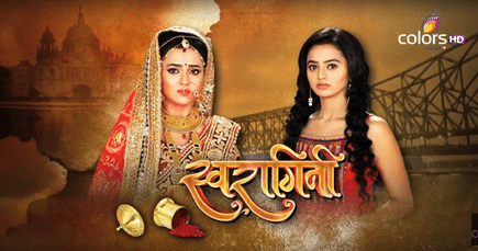 Swaragini 9th May 2016 Written Episode Updates