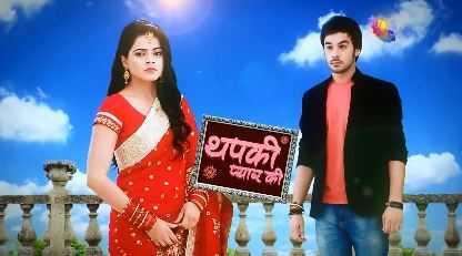Thapki Pyar Ki 9th May 2016 Written Episode Updates