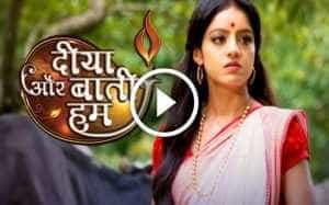Diya Aur Baati Hum 3rd May 2016 Episode Written Update: Sandhya decides to follow Riddhi!